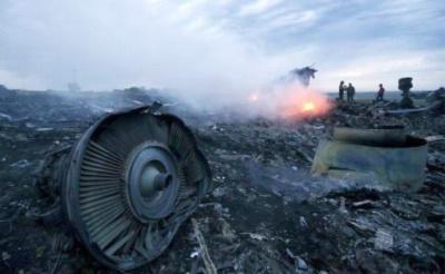 """Росія продовжує заперечувати, що малайзійський """"Боїнг"""" був збитий російським """"Буком"""""""