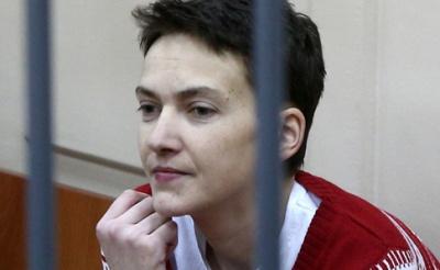 До Савченко пустять українських лікарів
