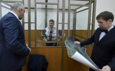 У Росії затримали знімальну групу українського каналу