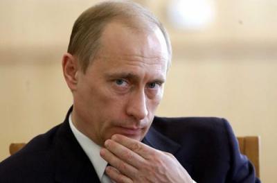 """У Європарламенті склали """"список Савченко"""" на чолі з Путіним"""