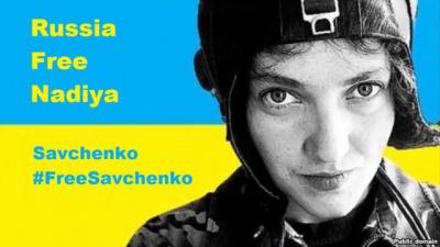Суд вислухав заключне слово Савченко і планує оголошення вироку на 21 березня