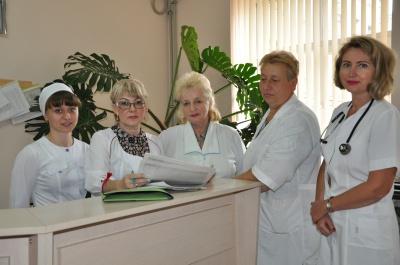 Детской нефрологии на Буковине - 30 лет!