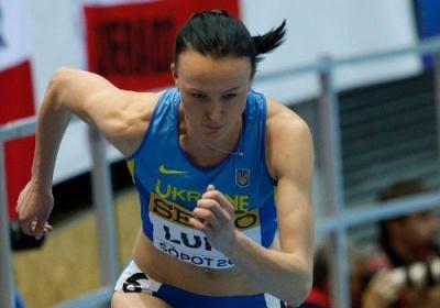 Буковинку визнали найкращою легкоатлеткою лютого в Україні