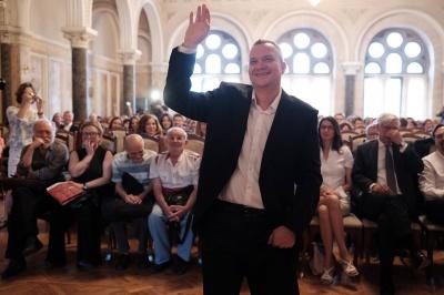 Я не сказав ні «так», ні «ні», - президент Meridian Czernowitz про ймовірний переїзд до Одеси