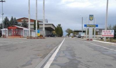 Проїзд через Порубне уповільнився через затримки з румунського боку