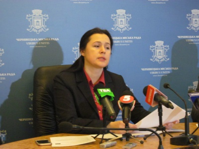 Бюджетна комісія міськради проведе відкрите засідання