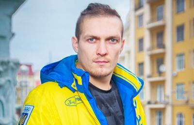 Українець вперше потрапив до топ-5 боксерського рейтингу