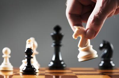 Чернівецький шахіст виступив у чемпіонаті України