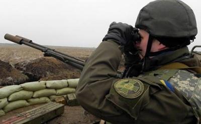 На Донецькому напрямку фіксують рекордну кількість обстрілів