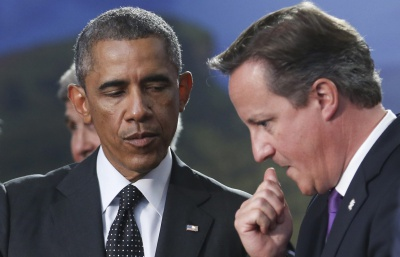 Обама переконуватиме англійців не виходити з ЄС
