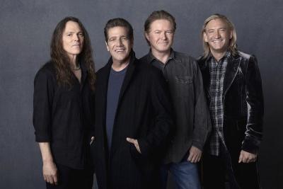 Легендарна рок-група Eagles припинила своє існування