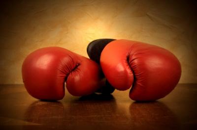 Чемпіонат області з боксу відбувся у трьох вікових групах