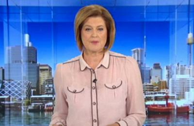 """У США поважну телеведучу глядачі засміяли через """"еротичну"""" блузку"""