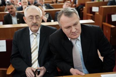"""""""Кулиш мне не говорил, что отказывается писать заявление на увольнение"""", - председатель Черновицкой ОГА"""