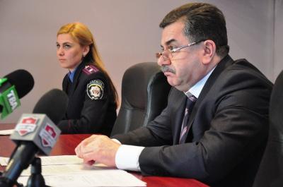 Начальник поліції Буковини не збирається у відставку через заяви учасників АТО