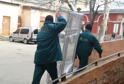 В обласній лікарні поставили нові вікна (ФОТО)