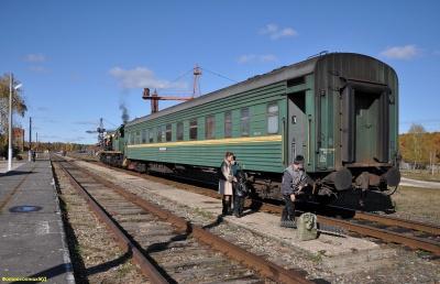 """""""Укрзалізниця"""" планує закупити нові вагони"""