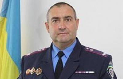 """Поліція Буковини перевірить свого співробітника на причетність до співпраці з бойовиками """"ДНР"""""""
