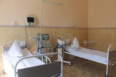 В Україні різко скоротять кількість ліжок у лікарнях