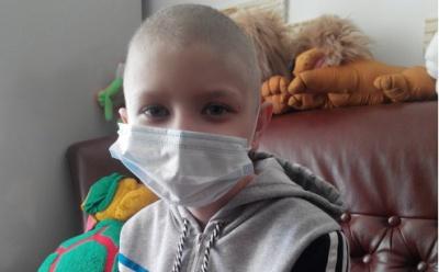 На Буковині онкохворі діти залишилися без державних ліків