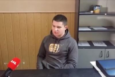 На Буковині звільнили поліцейського, який вимагав у хлопця-інваліда 300 євро