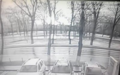 У Ростові-на-Дону зазнав аварії пасажирський Boeing. Всі пасажири загинули, серед них - 7 українців