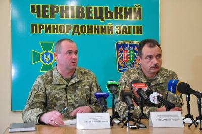 Прикордонники намагаються знайти компроміс із громадою Красноїльська, яка блокувала їх роботу