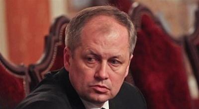 В ВСЕ говорят , что треть украинских судей хочет уйти в отставку