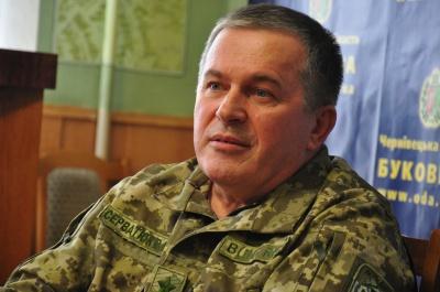 Чернівецька область не є лідером по контрабанді, - ДПСУ