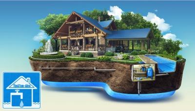 """""""Tim&Tom akva"""": тепер тільки чиста вода у вашій оселі! (на правах реклами)"""