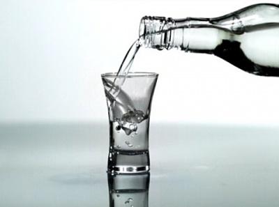 Виробники прогнозують подорожчання горілки до 74 гривень за пляшку