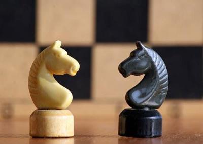 Шахісти Буковини розіграли матч поколінь