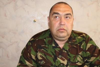 Ватажка терористів буковинця Плотницького звинувачують у викраденні Савченко