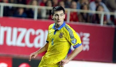 Збірна України з мінімальним рахунком перемогла команду Кіпру