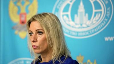 У російському МЗС заявили, що Будапештський меморандум не забороняє висадку військ в Україн