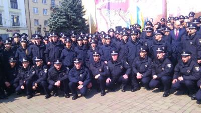 Чернівецькі поліцейські розповіли, як далі працюватимуть