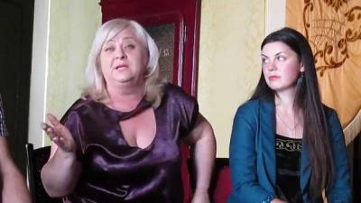 Порошенко присвоїв чернівчанці Людмилі Скрипці звання народної артистки України