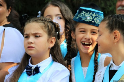 Чернівецьке видавництво випустить підручники кримськотатарською мовою