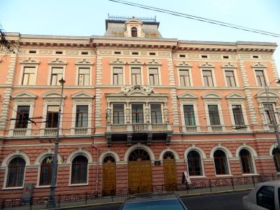 З історії Чернівців: гімназію №2 у ХІХ столітті збудував, як житловий будинок, адвокат