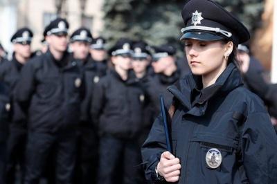 За першу добу чергування нової поліції у Чернівцях вже зафіксовано багато порушень
