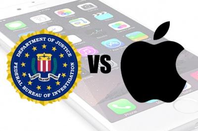 У ФБР змогли зламати захист iPhone