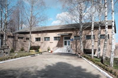 У Чернівцях відкрили Будинок скорботи (ФОТО)