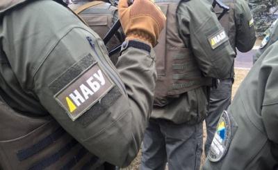 Рада дозволила арештувати суддю, який стріляв у співробітників НАБУ