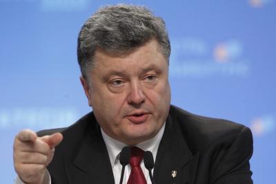Порошенко виступив проти розірвання дипвідносин із Росією