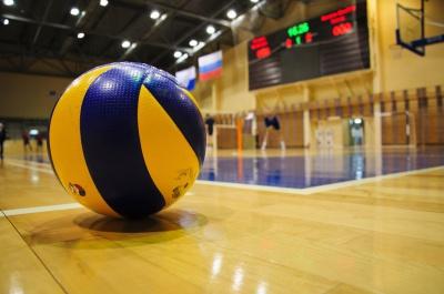 Команда дівчат із ЧНУ - п'ята у всеукраїнському волейбольному турнірі