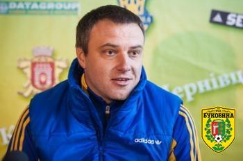 """У футбольному чемпіонаті області виступатиме """"Спарта-Буковина"""""""