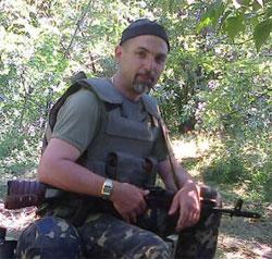 Школу на Буковині назвали на честь загиблого в АТО Героя