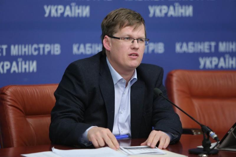 До кінця року мінімальні пенсія тазарплата вУкраїні зростуть