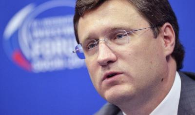 У Кремлі сподіваються, що Росія не втратила газовий ринок України