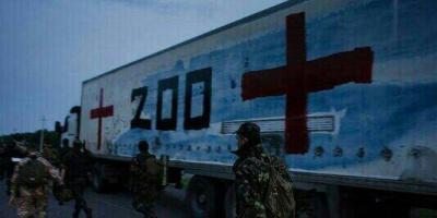 Волонтери підрахували кількість російських військових, які загинули на Донбасі